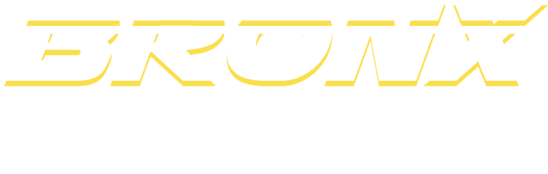bronx towing express logo